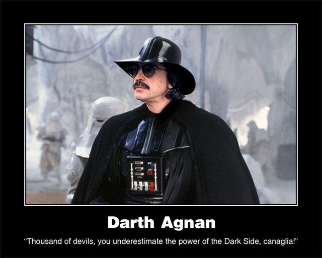 Darth Agnan?