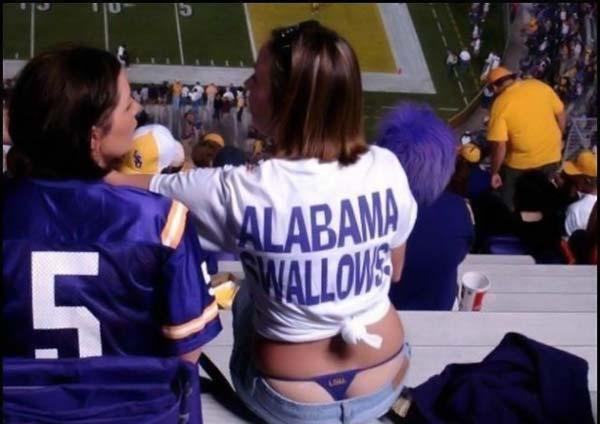 Alabama Swallows
