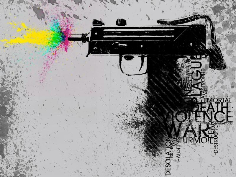 Guns save lifes