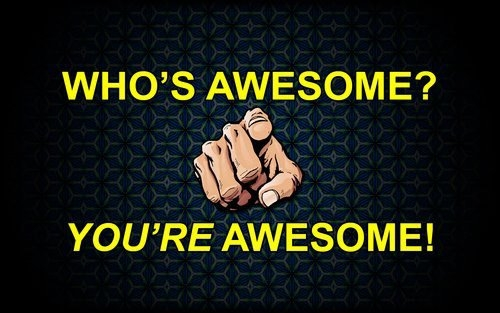 Who is Amwesome