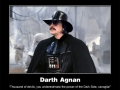 Darth Agnan?