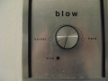 The true meaning of blow