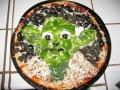 Yoda Pizza