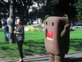 DOMO in real life