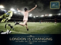 London is changing