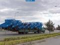 Cars Mack Truck hauler