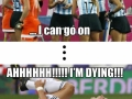 Girls vs Guys playing sports