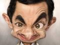 Celebrities Cartooned