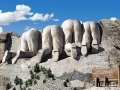 Other site of Mount Rushmore